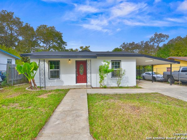 4 bed 3 bath Single Family at 319 E Hart Ave San Antonio, TX, 78214 is for sale at 160k - 1 of 24