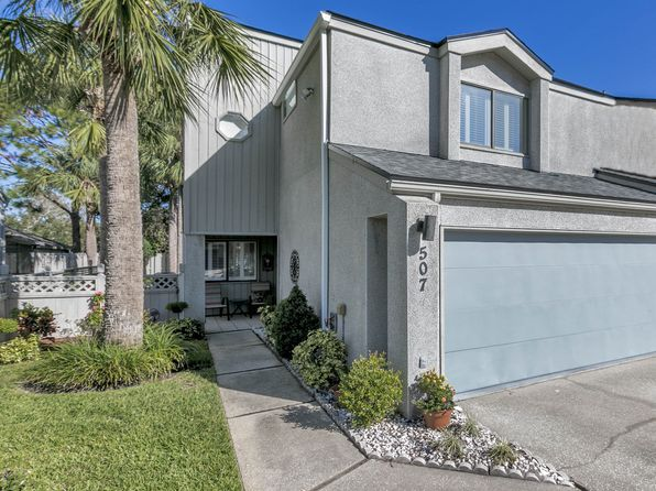 2 bed 3 bath Townhouse at 507 Selva Lakes Cir Atlantic Beach, FL, 32233 is for sale at 365k - 1 of 15