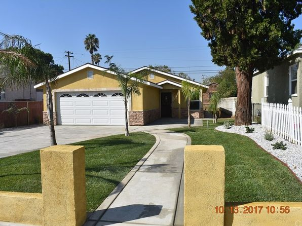 3 bed 2 bath Single Family at 340 N Orange Ave Rialto, CA, 92376 is for sale at 350k - 1 of 19