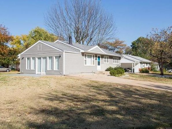 3 bed 2 bath Single Family at 1655 Mark Twain Dr Florissant, MO, 63031 is for sale at 120k - 1 of 36