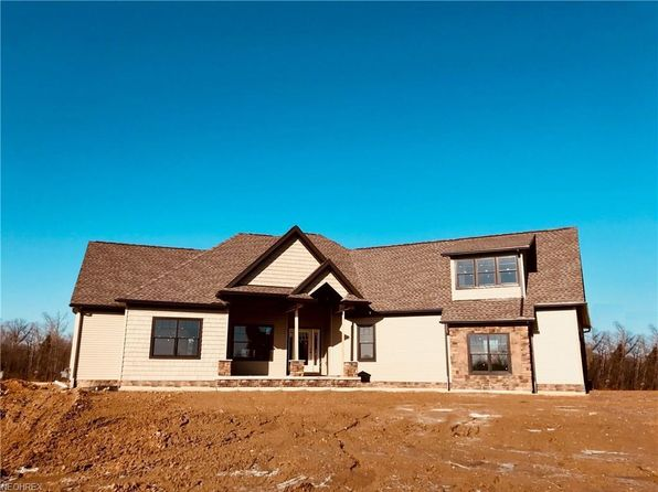 4 bed 3 bath Single Family at 7218 HUNTERS GLEN LN SEVILLE, OH, 44273 is for sale at 465k - google static map