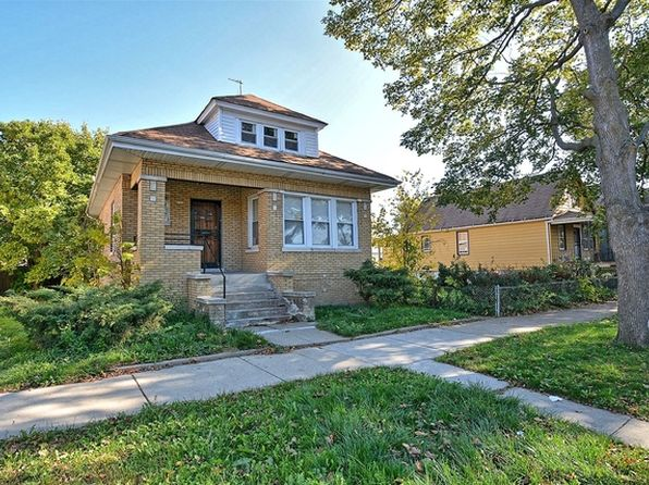 4 bed 2 bath Single Family at 9111 S Dobson Ave Chicago, IL, 60619 is for sale at 85k - 1 of 4