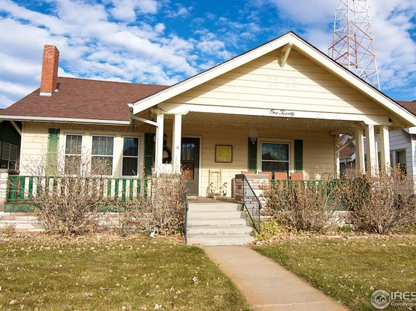 5 bed 2 bath Single Family at 120 Phelps St Sterling, CO, 80751 is for sale at 230k - 1 of 40