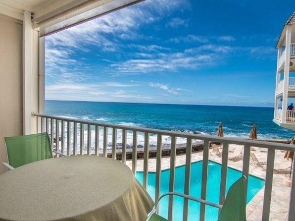 1 bed 1 bath Single Family at 75-5870 Kahakai Rd Kailua Kona, HI, 96740 is for sale at 349k - 1 of 24
