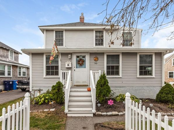 3 bed 2 bath Single Family at 95 Turner Rd Scituate, MA, 02066 is for sale at 380k - 1 of 30