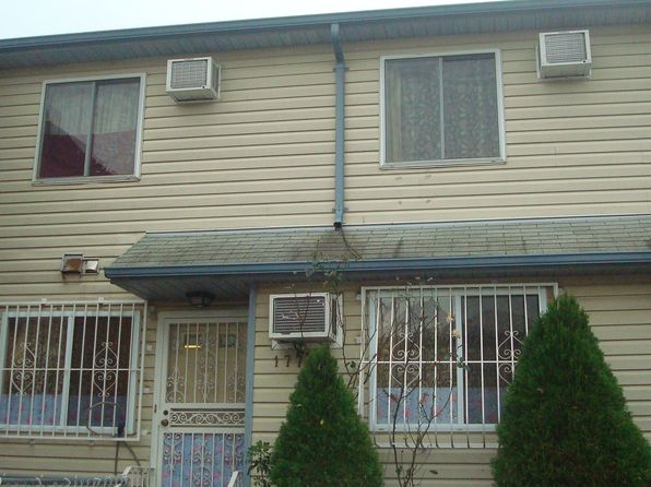 2 bed 2 bath Townhouse at 177 Mosel Ave Staten Island, NY, 10304 is for sale at 305k - 1 of 12