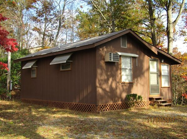 2 bed 1 bath Single Family at 605 POSSUM HOLLER BRYSON CITY, NC, 28713 is for sale at 59k - 1 of 12