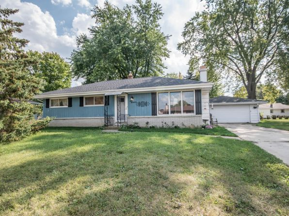 3 bed 1 bath Single Family at N65W24173 Elm Ave Sussex, WI, 53089 is for sale at 180k - 1 of 20