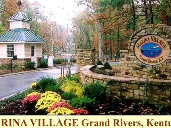 null bed null bath Vacant Land at L-7 Marina Village Dr Grand Rivers, KY, 42045 is for sale at 37k - google static map