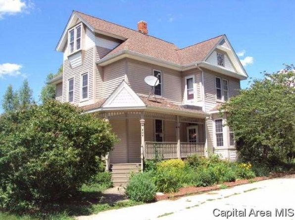 4 bed 2 bath Single Family at 404 Maple St Seaton, IL, 61476 is for sale at 129k - 1 of 17