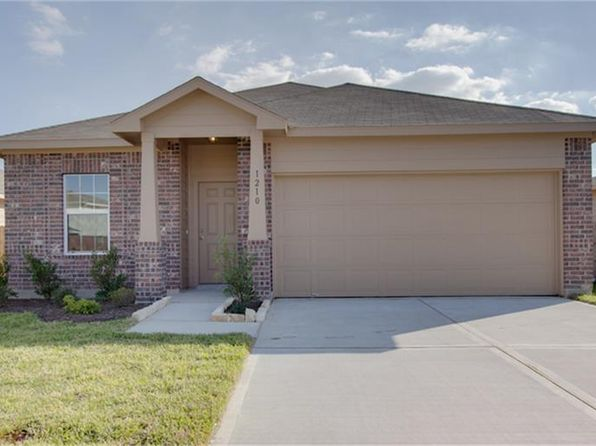 4 bed 2 bath Single Family at 7521 Topaz Way Texas City, TX, 77591 is for sale at 201k - 1 of 8