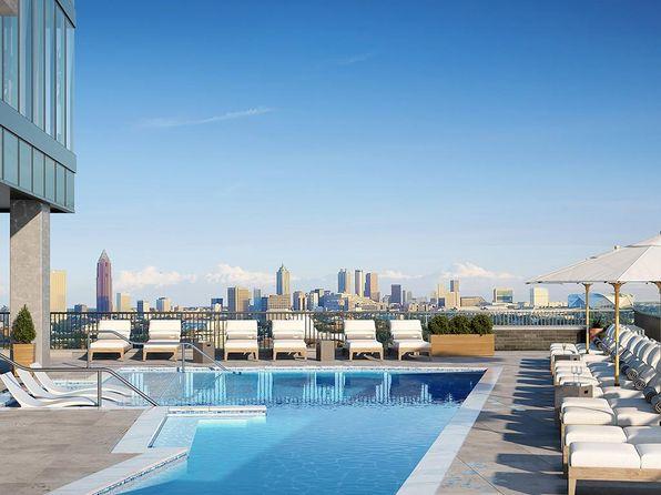 Luxury Condo Atlanta Real Estate Atlanta Ga Homes For Sale Zillow