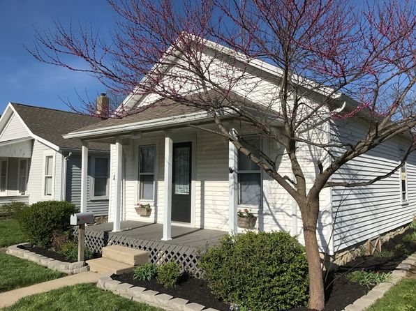 2 bed 1 bath Single Family at 410 S 2nd St Tipp City, OH, 45371 is for sale at 95k - 1 of 9