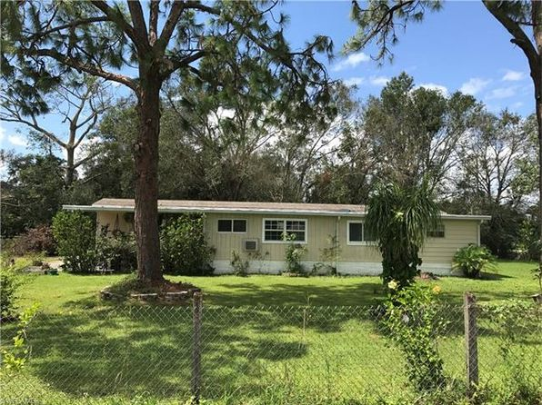 2 bed 2 bath Single Family at 8028 SUNCOAST DR NORTH FORT MYERS, FL, 33917 is for sale at 133k - 1 of 19