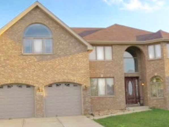 5 bed 3 bath Single Family at 4849 Turner Ct Country Club Hills, IL, 60478 is for sale at 285k - 1 of 20