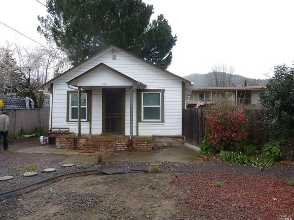 2 bed 1 bath Single Family at 742 S Oak St Ukiah, CA, 95482 is for sale at 209k - 1 of 22