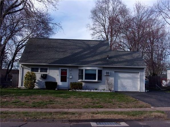 4 bed 1 bath Single Family at 78 Burke St East Hartford, CT, 06118 is for sale at 173k - 1 of 33