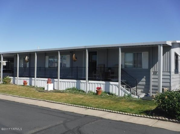 3 bed 2 bath Mobile / Manufactured at 18 W Washington Ave Yakima, WA, 98903 is for sale at 30k - 1 of 10