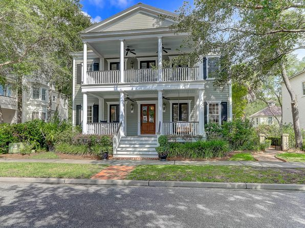 5 bed 4 bath Single Family at 105 N Shelmore Blvd Mt Pleasant, SC, 29464 is for sale at 1.50m - 1 of 63