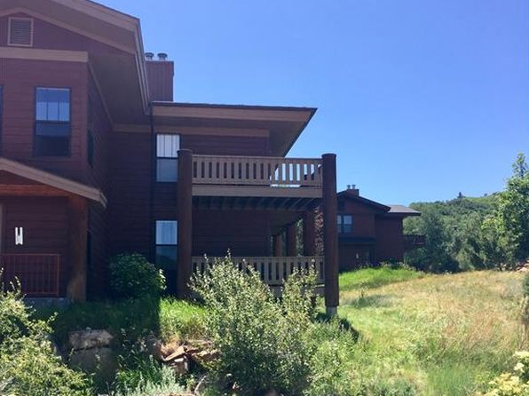 2 bed 2 bath Condo at 8381 Meadowview Ct Park City, UT, 84098 is for sale at 345k - 1 of 5