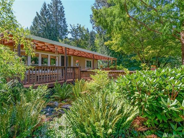 3 bed 2 bath Single Family at 41202 NW Maple Ridge Rd Woodland, WA, 98674 is for sale at 295k - 1 of 25