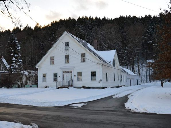 5 bed 2 bath Single Family at 11GROVE St Wells Riv Wells River, VT, 05081 is for sale at 100k - 1 of 25