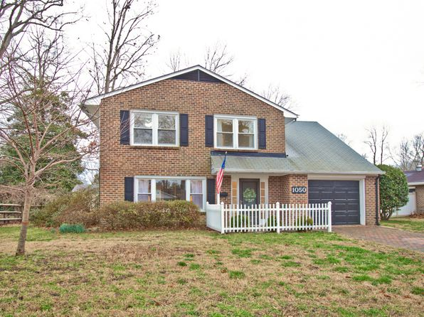 4 bed 3 bath Single Family at 1050 Clipper Dr Hampton, VA, 23669 is for sale at 229k - 1 of 67