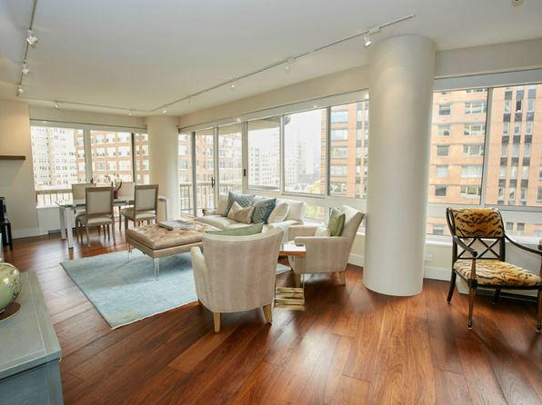 2 bed 2.5 bath Cooperative at 167 E 61st St New York, NY, 10065 is for sale at 2.20m - 1 of 8