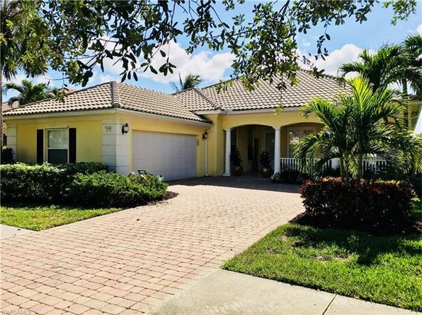 4 bed 4 bath Single Family at 7318 DONATELLO CT NAPLES, FL, 34114 is for sale at 539k - 1 of 19