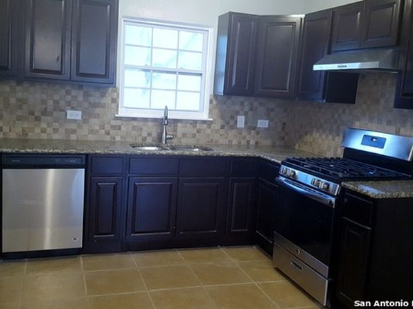 3 bed 1 bath Single Family at 9902 Eveningway Dr San Antonio, TX, 78233 is for sale at 135k - 1 of 11