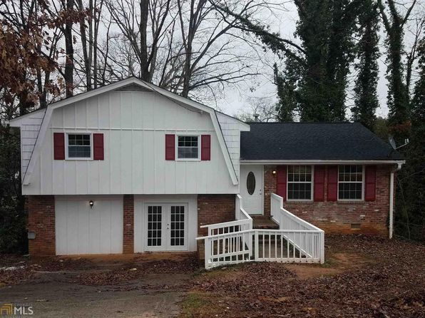 4 bed 2 bath Single Family at 5686 Deerfield Ct College Park, GA, 30349 is for sale at 125k - 1 of 27