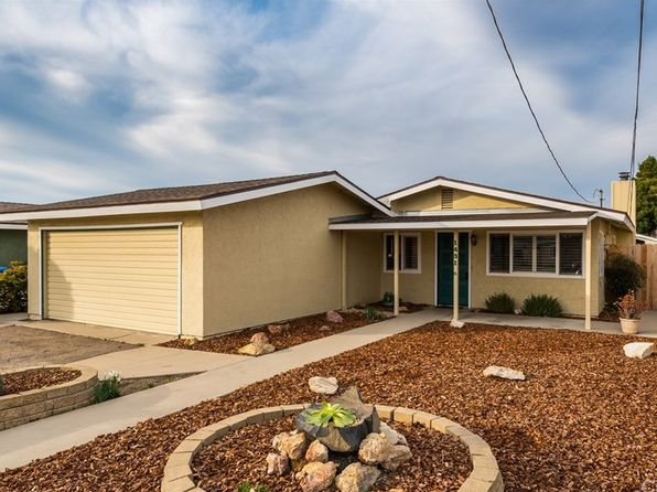 3 bed 2 bath Single Family at 1431 Nice Ave Grover Beach, CA, 93433 is for sale at 554k - 1 of 32