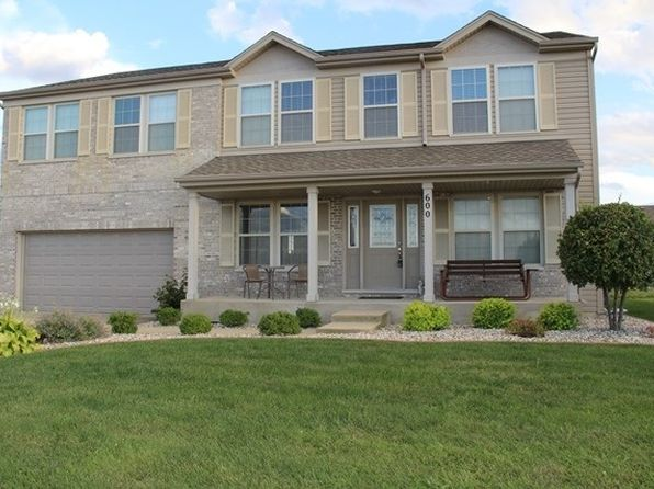 3 bed 3 bath Single Family at 600 Lookout Way Bourbonnais, IL, 60914 is for sale at 240k - 1 of 13