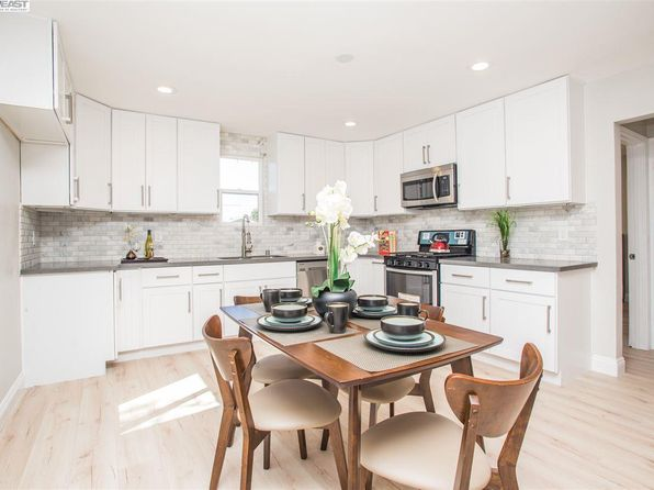 2 bed 1 bath Single Family at 1046 E St Hayward, CA, 94541 is for sale at 489k - 1 of 30