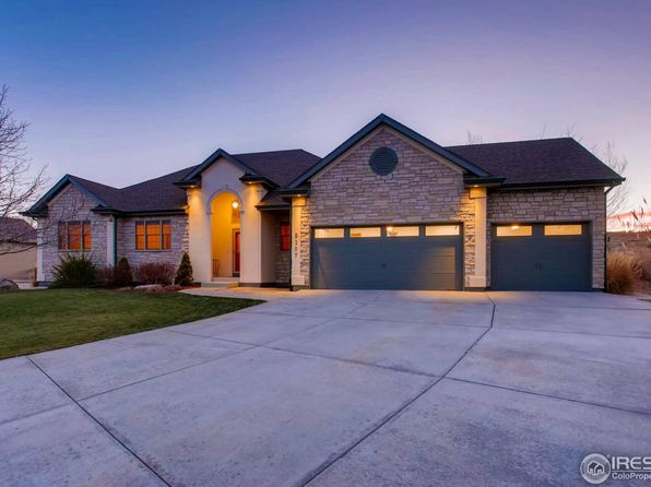 4 bed 3 bath Single Family at 2107 Cape Hatteras Dr Windsor, CO, 80550 is for sale at 525k - 1 of 32
