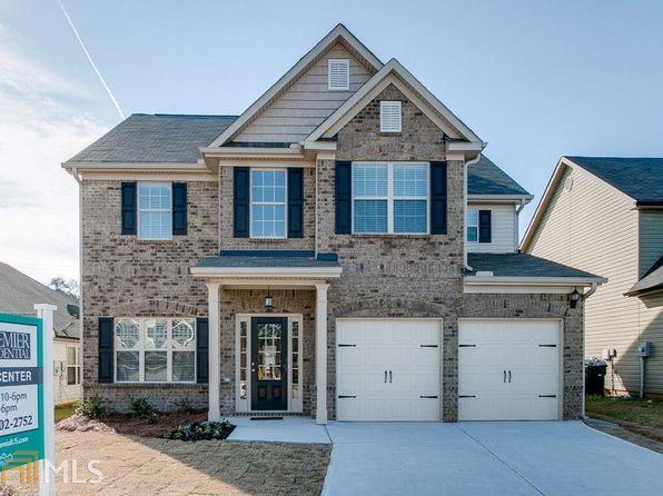 4 bed 3 bath Single Family at 4243 Savannah Trce Atlanta, GA, 30349 is for sale at 196k - 1 of 13