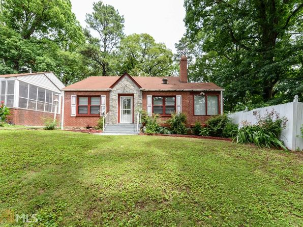 3 bed 2 bath Single Family at 457 Mellview Ave SW Atlanta, GA, 30310 is for sale at 175k - 1 of 30