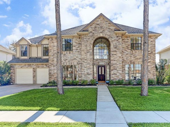 4 bed 3 bath Single Family at 14215 Ragus Lake Dr Sugar Land, TX, 77498 is for sale at 430k - 1 of 32