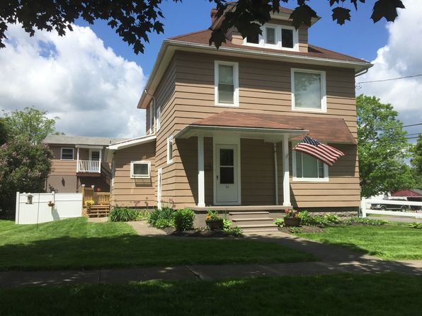 6 bed 3 bath Single Family at 57 N 2nd St Allegany, NY, 14706 is for sale at 125k - 1 of 66