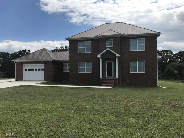4 bed 3 bath Single Family at 154 Mama B Dr Danielsville, GA, 30633 is for sale at 199k - google static map