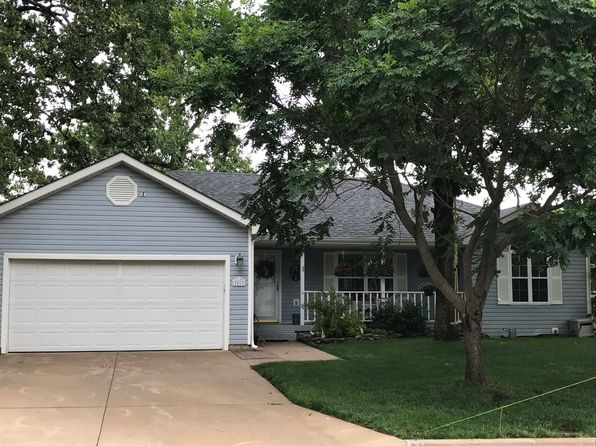 3 bed 2 bath Single Family at 2417 N Ohio Ave Joplin, MO, 64801 is for sale at 122k - 1 of 43