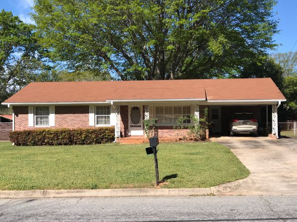 Griffin GA For Sale By Owner FSBO