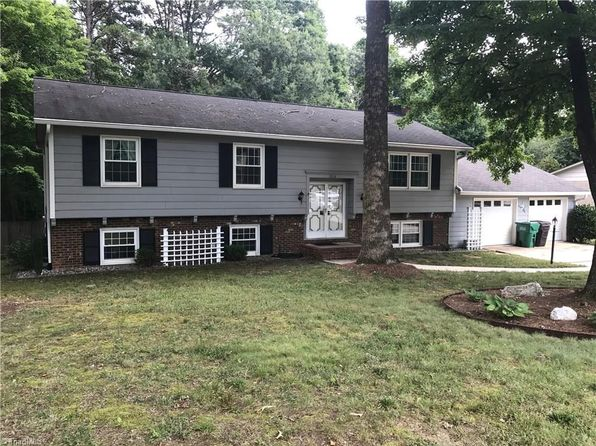 4 bed 3 bath Single Family at 3216 Rolling Rd High Point, NC, 27265 is for sale at 179k - 1 of 5
