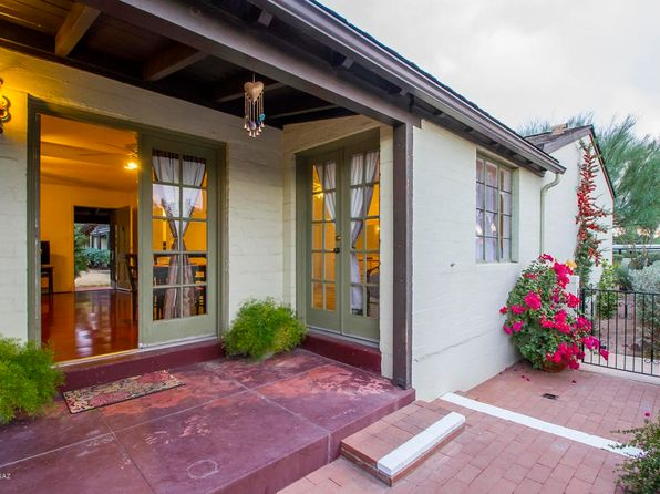 1 bed 1 bath Condo at 2820 E 6th St Tucson, AZ, 85716 is for sale at 128k - 1 of 26