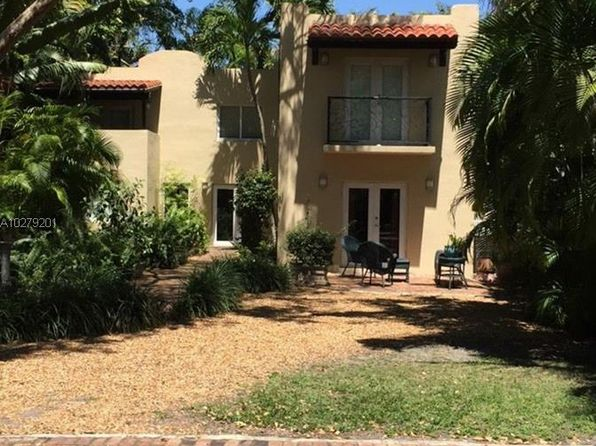 4 bed 3 bath Single Family at 5905 SW 28th St Miami, FL, 33155 is for sale at 835k - 1 of 10