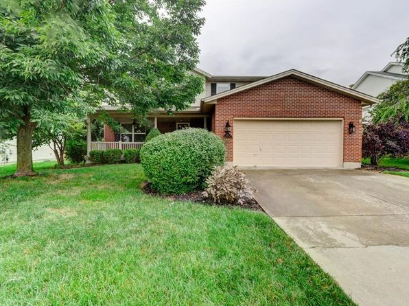 4 bed 3 bath Single Family at 931 Grandstone Ct Lebanon, OH, 45036 is for sale at 205k - 1 of 37