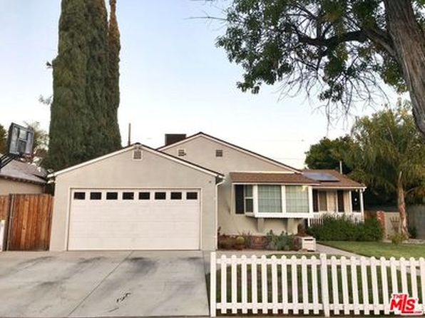 3 bed 1 bath Single Family at 9018 Rhea Ave Northridge, CA, 91324 is for sale at 530k - 1 of 8