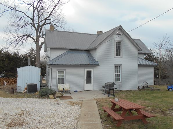 4 bed 1 bath Single Family at 11689 Pike 52 Frankford, MO, 63441 is for sale at 123k - 1 of 34