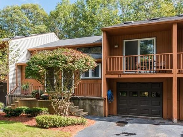 2 bed 2 bath Condo at 12 Toria Heights Rd Oxford, MA, 01540 is for sale at 170k - 1 of 15