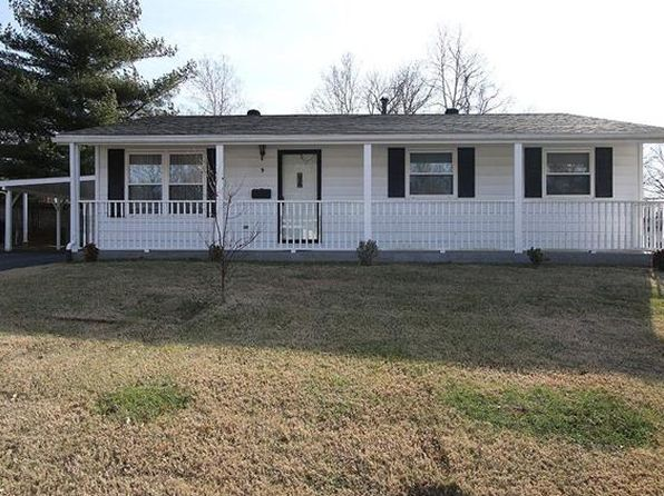 3 bed 2 bath Single Family at 9 Rosehaven Dr Belleville, IL, 62221 is for sale at 85k - 1 of 42